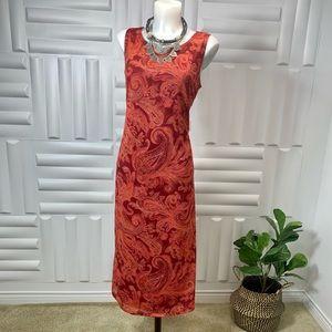 Chablis long dress